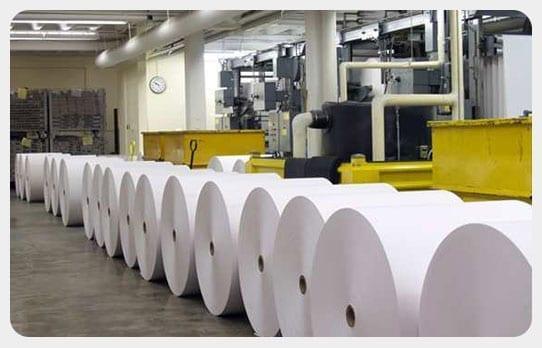 صنایع چوب و کاغذ