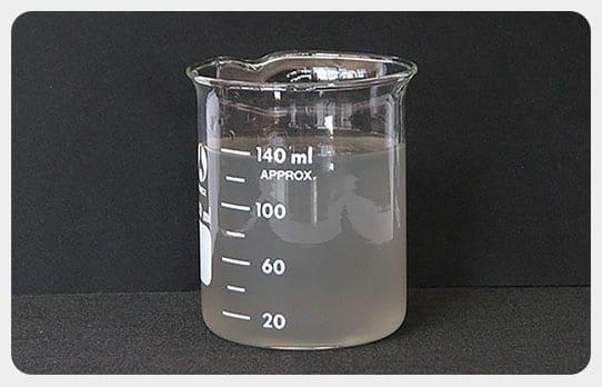 سیلیکات سدیم رشیو ۲٫۳ – ۲٫۴