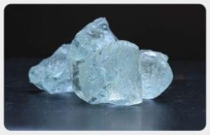 شیشه جامد رشیو ۱٫۹-۲٫۱