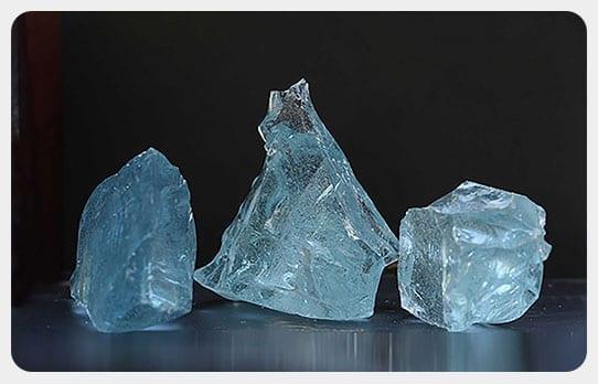 شیشه جامد رشیو ۳٫۳