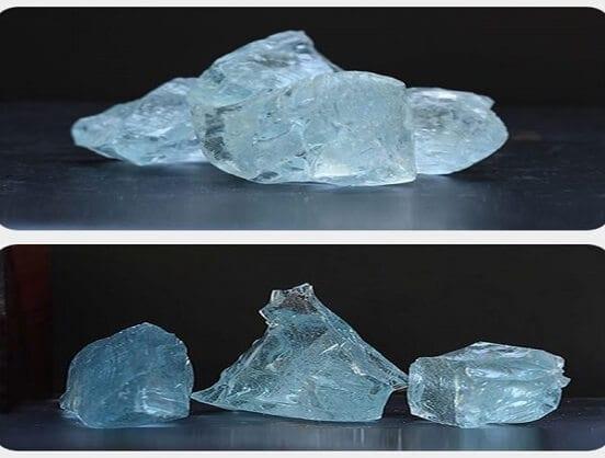 silicate sodium solid